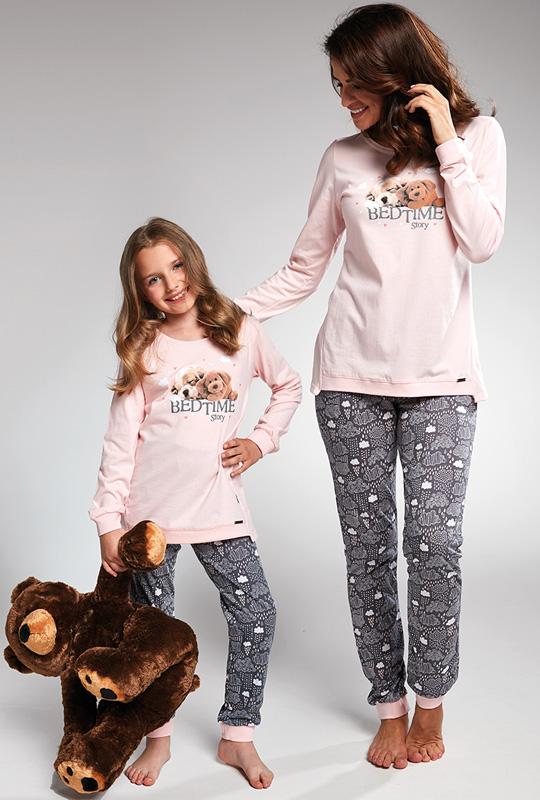 Купить семейный комплект пижам