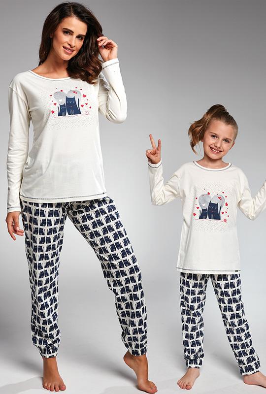 Пижамы для мамы и дочки киев
