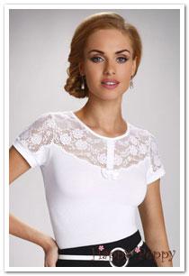 купить блузку Cleo Эльдар