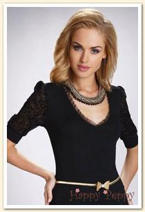 купить блузку Eliza Эльдар
