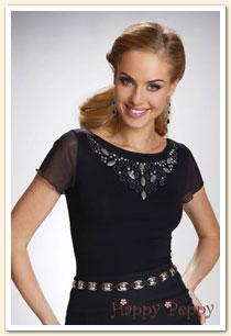 купить блузку Goldi Эльдар