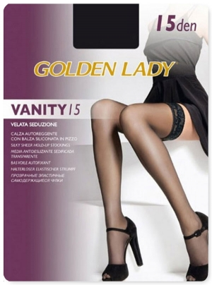 Фото Golden Lady Vanity 15