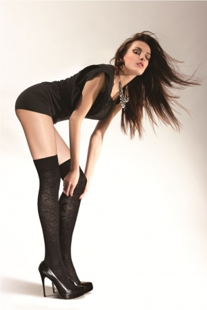 Фото Gatta over-knee 02