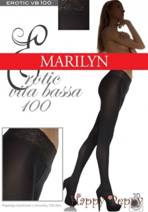Фото Marilyn Erotic 100 vita bassa