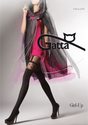 Фото Gatta Girl-up 12