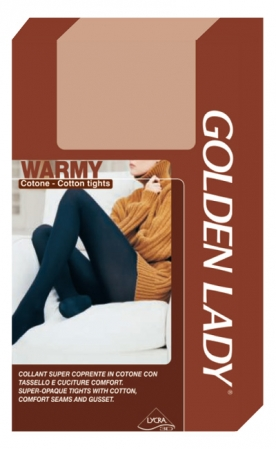 Фото Golden Lady Warmy