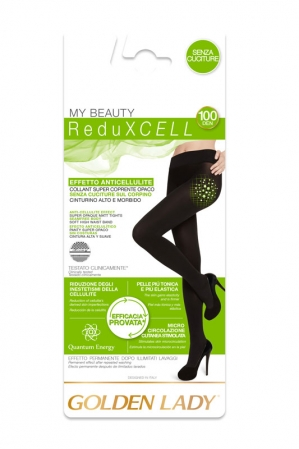 Golden Lady ReduXCELL 100 collant