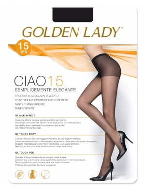 Фото Golden Lady Ciao 15