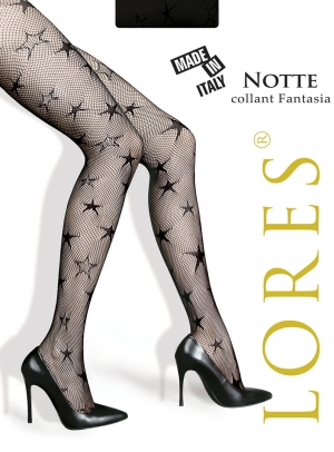 Фото Lores Notte collant