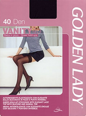 Фото Golden Lady Vanity 40
