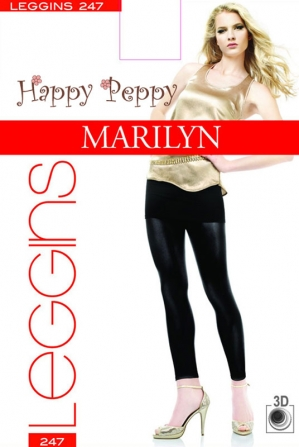 Фото Marilyn Shine leggins long