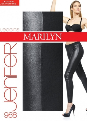 Леггинсы Marilyn Jennifer 968