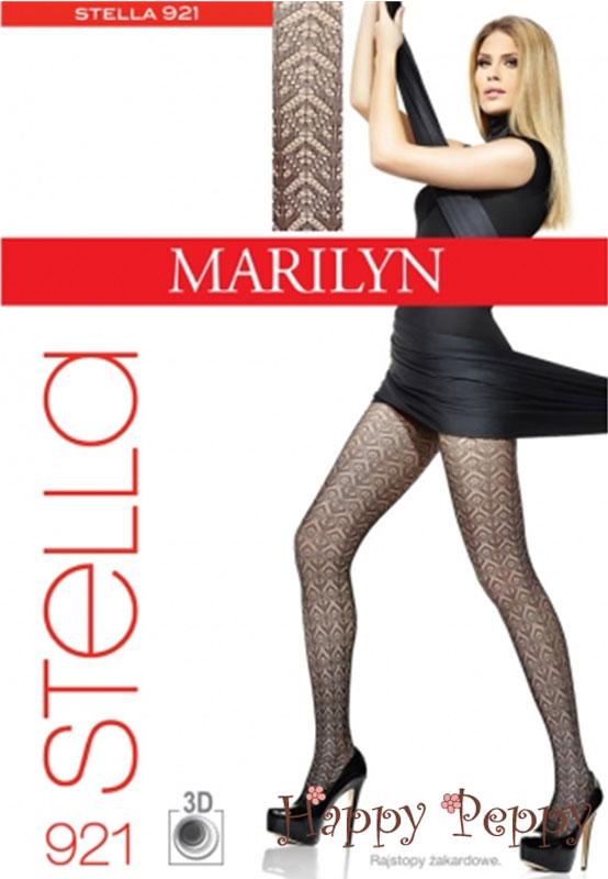 Fashion collant Stella 921