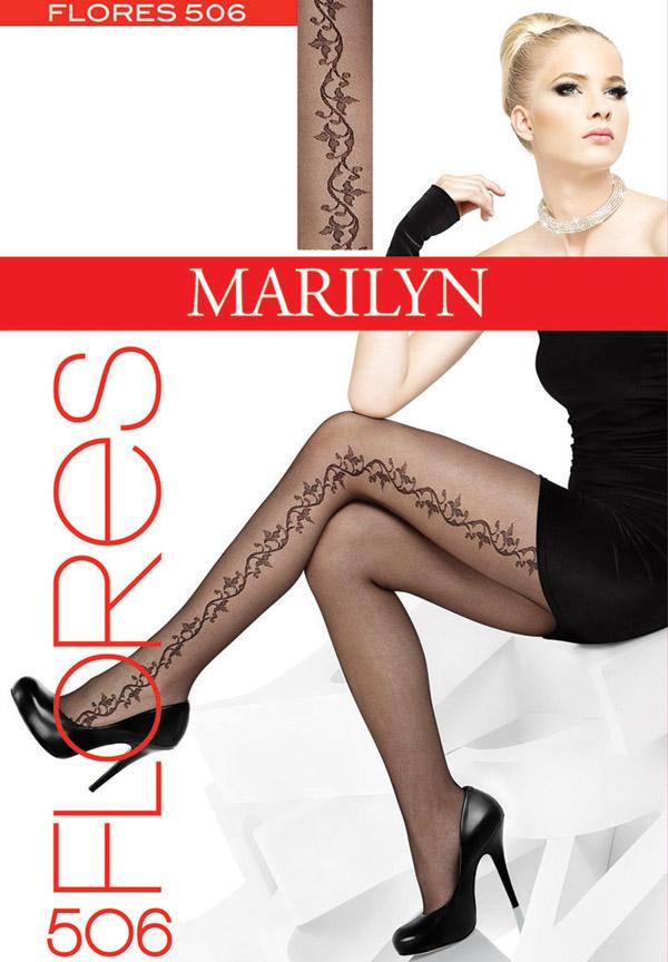 Marilyn Flores 912