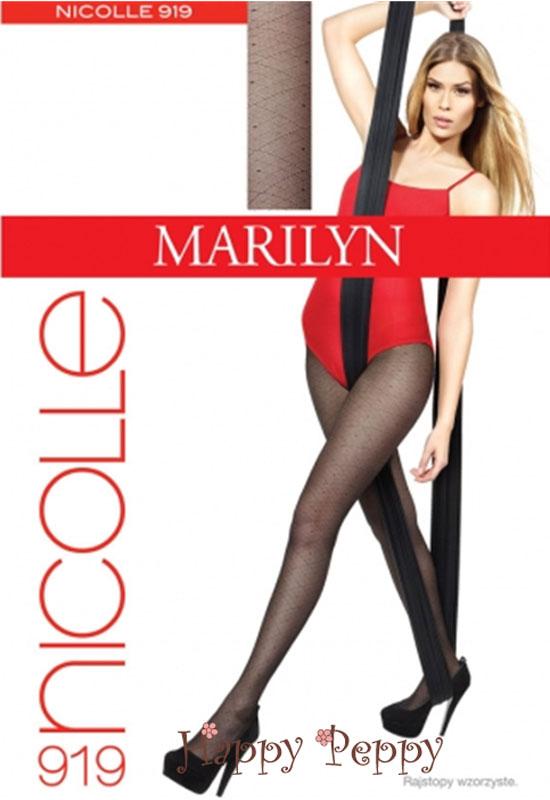 Nicolle 919 collant