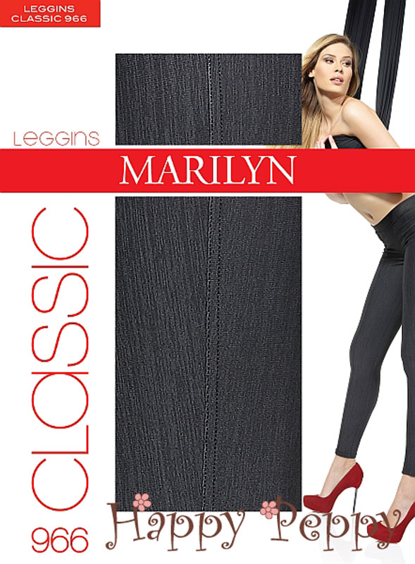 Marilyn leggings classic 966