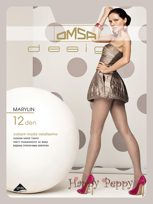 Omsa Marilyn collant