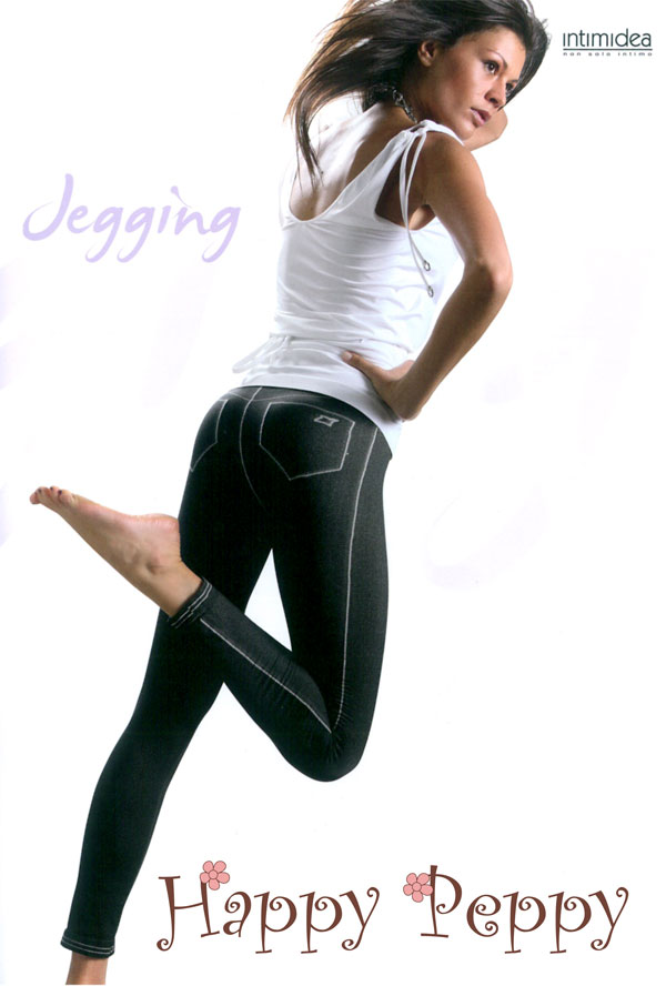 Леггинсы Jegging Intimidea