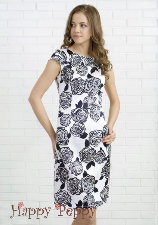 Mirabelle dress 335
