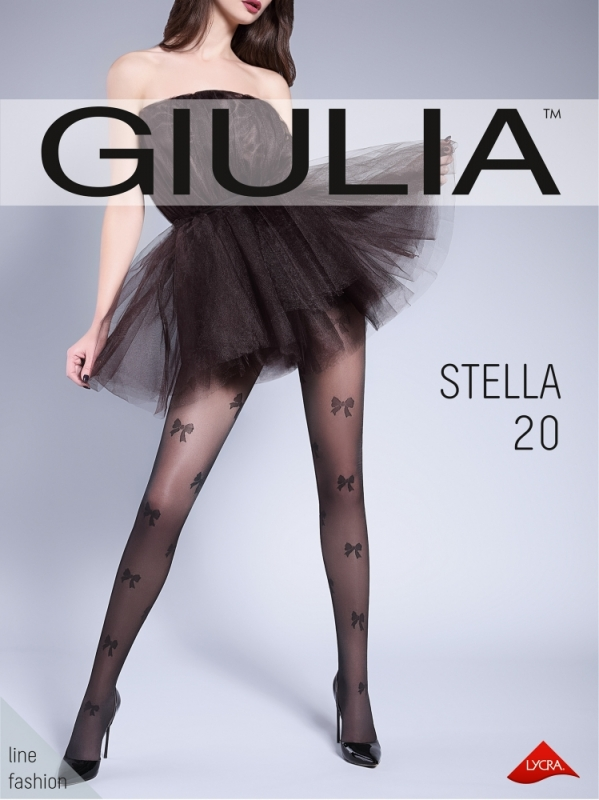 купить колготки Giulia
