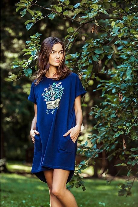 ;Key женская сорочка купить