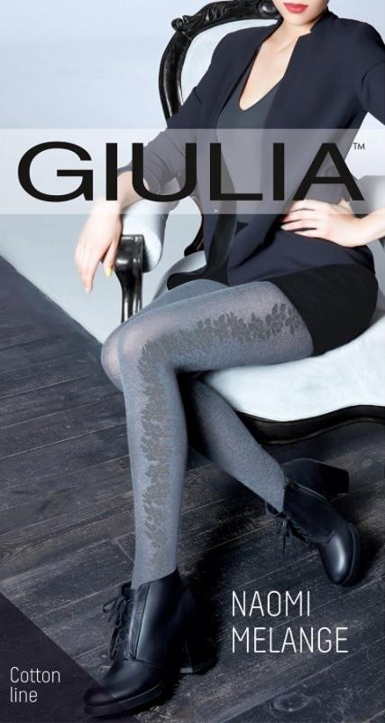 колготки Giulia Naomi Melange