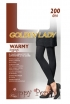 Golden Lady Warmy leggins