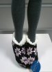 Mona Winter time home shoes