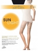 OMSA Sun light 8 autoreggente чулки