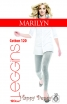 Marilyn Cotton 120 leggins