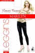 Marilyn Shine leggins long